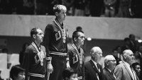 1964 Olympic Gold Medalist Excited for Team USA Swim Competitions
