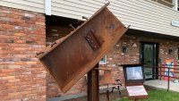 Vt. Community, Home to Sacred 9/11 Artifact, Reflects on Unity Following Attacks