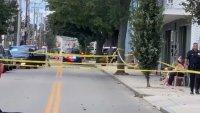 2 Dead, Including Gunman, in RI Shooting: Reports