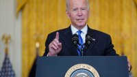 These Hartford, Conn. Roads Will Be Closed During President Biden's Visit Friday