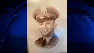 Army 1st Lt. Anthony R. Mazzulla