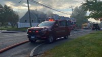 Woman Found Dead After Fire in Watertown, Conn.