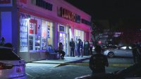Man Trying to Fight Off Robber Fatally Shot in Providence Laundromat, Police Say