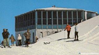 Sugarloaf Summit Lodge