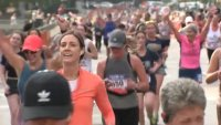 Boston 10K for Women Hosts Talented Athletes, Inspiring Runners