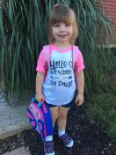 [UGCHAR-CJ]Paige's First Day of Pre-K 3