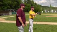 High School Starting Pitcher Born Without One Arm