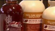 Farm Bill Exempts Pure Maple, Honey From Added Sugars Label