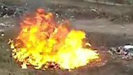 Vermont Governor Signs Burn Pit Registry Bill