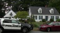 Teen Trapped as Burglar Broke Into Home