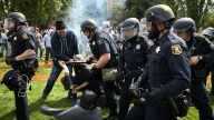 US Colleges Confront a New Era of Sometimes-Violent Protest