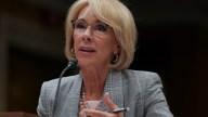 Congressional Members, Gov Concerned Over DeVos Proposal