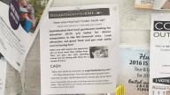 Ads Seeking 'Sugar Daddies' Pop Up on UNH Campus