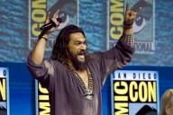 2018 Comic-Con - Warner Bros. Theatrical Panel