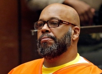 Suge Knight Pleads No Contest to Manslaughter