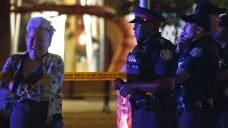 Gunman Opens Fire on Toronto Eateries, Killing 2, Hurting 13