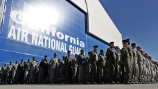 Pentagon Chief Halts National Guard Bonus Collections