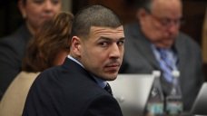 Body of Aaron Hernandez Moved; Funeral Plans Announced
