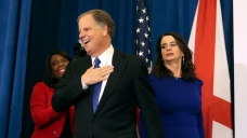 Doug Jones Apparent Winner in Alabama Senate Race