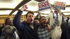 Alabama Senate Win Gives Democrats a Big Dream for 2018