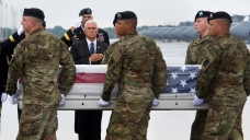 Green Beret From Chicopee Killed in Afghanistan Is Remembered