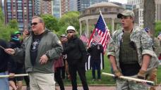 City Issues Permit for 'Free Speech' Rally on Boston Common
