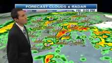 New England Autumn Storm to Drench the Region