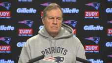 Belichick Offers Little Clarity on Brady Injury