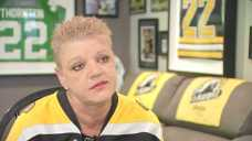Bruins Fan Battling Illness Hopes to Fulfill Wish During Stanley Cup Final
