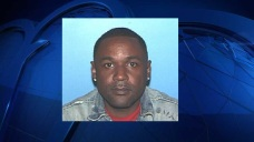 Suspect Wanted in Weymouth Murder