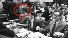 Bill Weld Saw Watergate Up Close. Trump Is 'More of a Huckster,' He Says