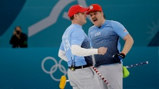 USA Curling Rocks! Men Win Historic Olympic Gold