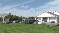 Church Services Resume After Shooting During Wedding