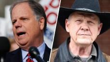 Alabama Senate Race Too Close to Call