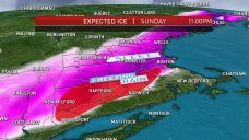 Big Storm Wraps Up, Dangerous Cold Moves In