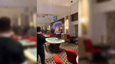 Water Leak at Encore Casino Clears Out Poker Room