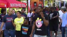 Roxbury Plays Host to Father's Day Peace Walk