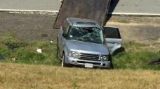 Serious Crash on Massachusetts Turnpike Injures Several