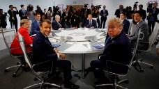 White House Says Trump Regrets Not Raising Tariffs Higher
