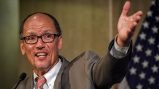 DNC Asks All Staffers For Resignation Letters: Sources