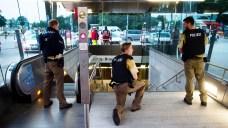 Munich Gunman Kills 9, Then Self: Police