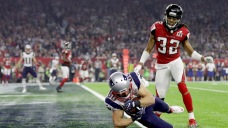 WATCH LIVE TONIGHT: Patriots, Falcons Super Bowl Rematch