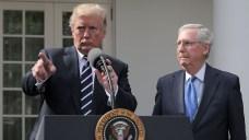 Shutdown Ends as Trump Signs Stopgap Budget Plan