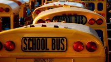 Principal Resigns Following Alleged Mass. Bus Incident