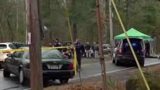 Officials Investigating Police-Involved Shooting in Easton