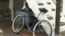 Suspect in Marblehead, Mass. Swaps Residents' Bikes with Old...