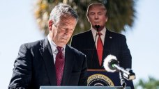 Mark Sanford Suspends GOP Primary Challenge to Trump
