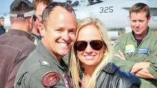 'Unnerving': Parents of Mass. Native Pilot React to Video of Crash, Ejection