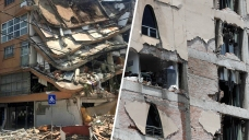 119 Dead After 7.1M Quake Hits Mexico, Collapses Buildings