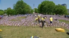 Boston-Area Events to Commemorate Memorial Day